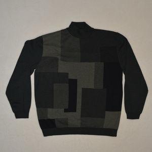 Crazy Hose men's sweater